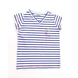 Tee-shirt Fillette