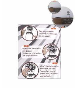 Sticker décoratif