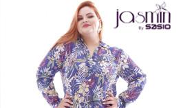 Jasmin Sasio vetement femme tunisie